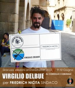 santino Giulio Tomasi 3-1